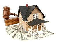 Making Money Buying Foreclosures at Auction