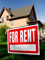 When Tenants Move Out