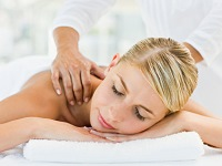 Employment as a Massage Therapist