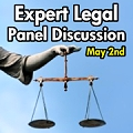Expert Legal Panel Discussion