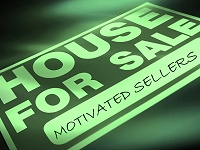The Key is Finding MOTIVATED Sellers