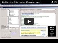 Online Lead Finder Software