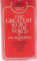 The Greatest Secret in the World by Og Mandino