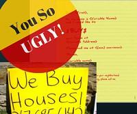 Ugly Marketing