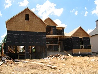 Buying Unfinished Builder Houses