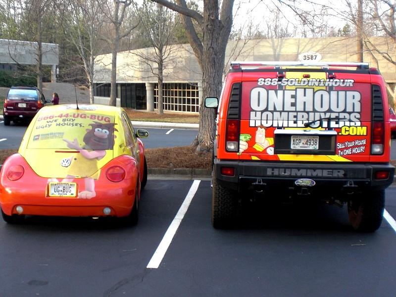 We Buy Houses Hummer And Bug  .