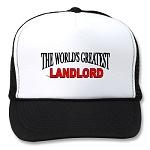 World's Greatest Landlord