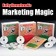 Marketing Magic Lady