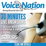 VoiceNation