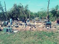 Spaulding County Tornado