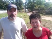 Bobby & Anita Simpson