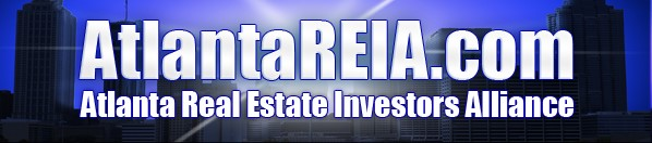 Atlanta Real Estate Investors Alliance (AtlantaREIA.com)