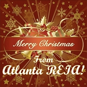 Merry Christmas and Happy Holidays from Atlanta REIA