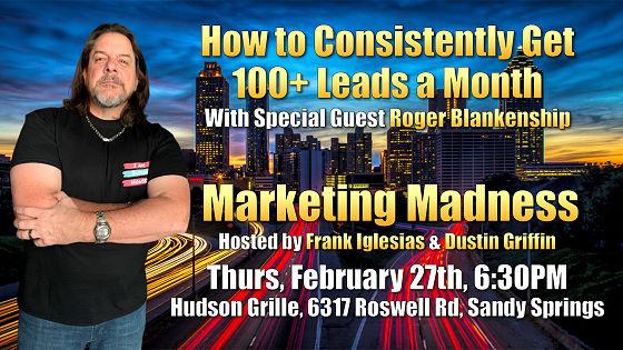 Marketing Madness