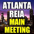 Atlanta REIA Main Monthly Meeting