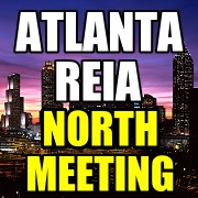 Atlanta REIA North Monthly Meeting