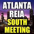 Atlanta REIA South Monthly Meeting