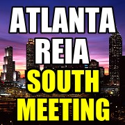 Atlanta REIA South Monthly Meeting