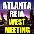 Atlanta REIA West Meeting