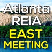 Atlanta REIA East