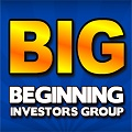 Beginning Investors Group (BIG)