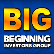 Beginning Investors Group (BIG)