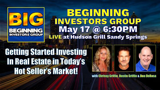 BIG - Beginning Investors Group