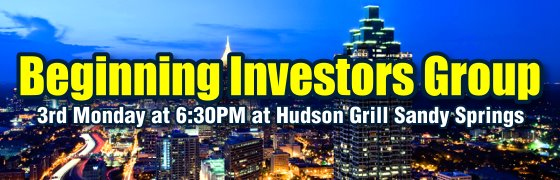 Beginning Investors Group
