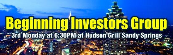 Beginning Investors Group