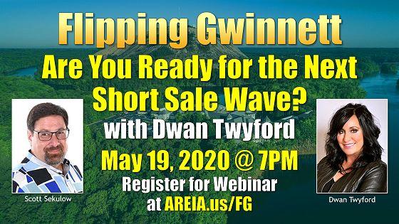 Flipping Gwinnett - Atlanta REIA East