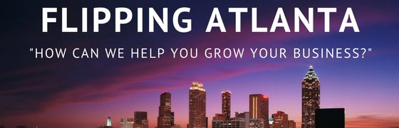 Flipping Atlanta