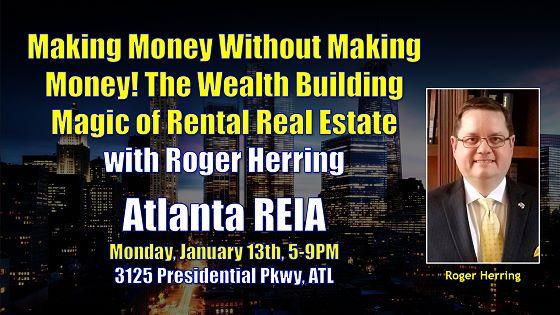 Atlanta REIA