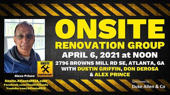 Onsite Renovation Group