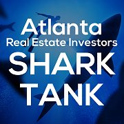 Atlanta Real Estate Investors SHARK TANK