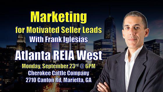 Atlanta REIA West