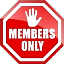 Member Only Area
