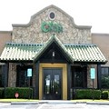 Green Ginger Asian Fusion Restaurant