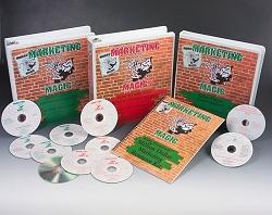 Kathy Kennebrook's Marketing Magic System hspace=