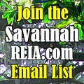 Savannah REIA Email List