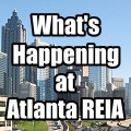 What's Happening at Atlanta REIA