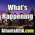 What's Happening at Atlanta REIA