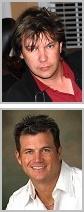 Alan McDonald & Dustin Griffin