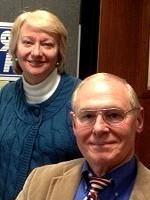 Bill Nemeth & Merry Brodie