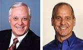 Dyches Boddiford & Bill Cook at Atlanta REIA