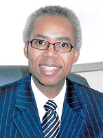 Garland E. Harris