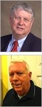 Gordon Catts & Steve Brown