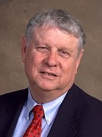Gordon Catts, Founding Board Member of the National Real Estate Investors Association