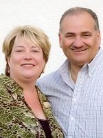 Jon and Stephanie Iannotti