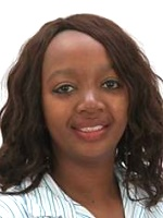 Louisa Kamau