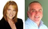 Sandra Watkins & John Marion